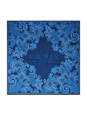 Lauren Ralph Lauren Lauren Ralph Lauren Šátek Noa 454835713003 Tmavomodrá