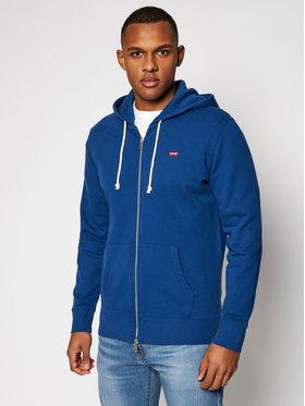 Levi's® Levi's® Bluza New Orginal 34584-0003 Granatowy Standard Fit