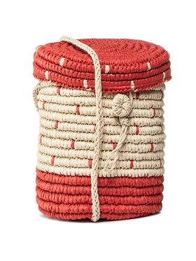 Pepe Jeans Pepe Jeans Kabelka Vera Bag PL031129 Béžová