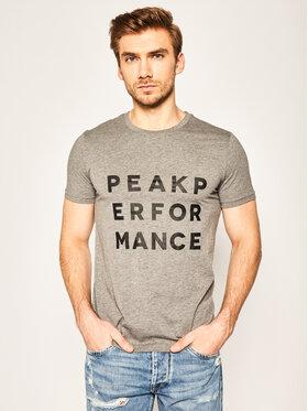 Peak Performance Peak Performance Marškinėliai Ground G66064028 Regular Fit
