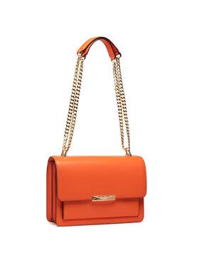 MICHAEL Michael Kors MICHAEL Michael Kors Handtasche Jade 30S9GJ4L9L Orange
