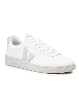 Veja Veja Sneakersy Urca UCM072539B Biela