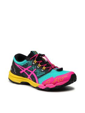 Asics Asics Взуття Gel-FujiTrabuco Sky 1012A770 Кольоровий