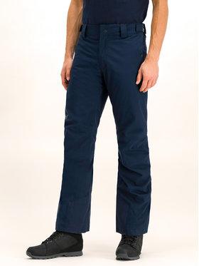 Helly Hansen Helly Hansen Pantaloni da sci Lifaloft Hooded Insulator 65704 Blu scuro Regular Fit