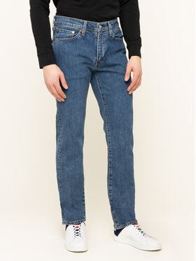 Levi's® Levi's Džinsai regular fit 514™ 00514-1267 Tamsiai mėlyna Regular Fit