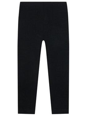 NAME IT NAME IT Leggings 13180124 Nero Slim Fit
