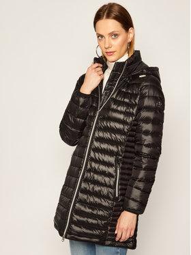 Calvin Klein Calvin Klein Kurtka puchowa Essentail Lt K20K202052 Czarny Regular Fit