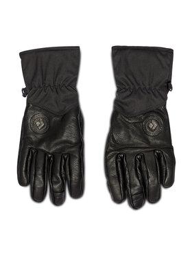 Black Diamond Black Diamond Rukavice Tour Gloves BD801689 Černá