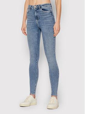 Vero Moda Vero Moda Jeans Sophia 10232053 Blau Skinny Fit