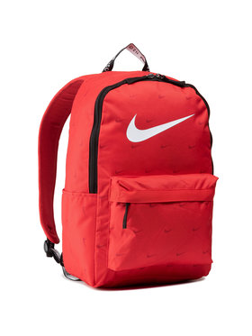 Nike Nike Ruksak DC7344-657 Červená