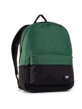 Vans Vans Plecak Old Skool Plus VN0A3I6SZIV1 Zielony