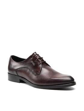 KARL LAGERFELD KARL LAGERFELD Pantofi KL12270 Maro