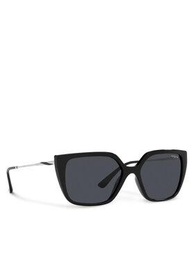 Vogue Vogue Lunettes de soleil 0VO5386S Noir
