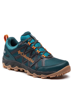 Columbia Columbia Trekingová obuv Peakfreak X2 Outdry BM0829 Zelená