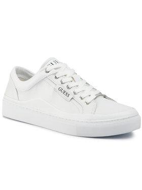Guess Guess Laisvalaikio batai Larry FM5LAR LEA12 Balta