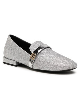 Furla Furla Slipper 1927 YC62ACO-A.0055-AR000-1-007-20-IT-35 00 S Silberfarben