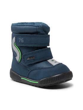 Primigi Primigi Μπότες Χιονιού GORE-TEX 8364011 Σκούρο μπλε