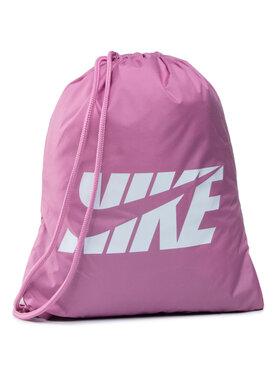Nike Nike Worek BA6209 693 Różowy