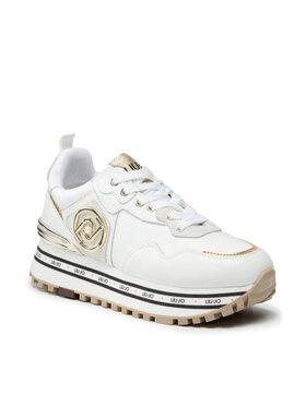 Liu Jo Liu Jo Sneakers Maxi Wonder 1 BF1051 P0102 Bianco