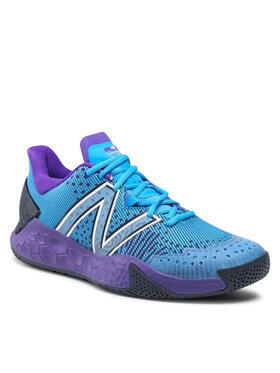New Balance New Balance Topánky MCHLAVH2 Modrá