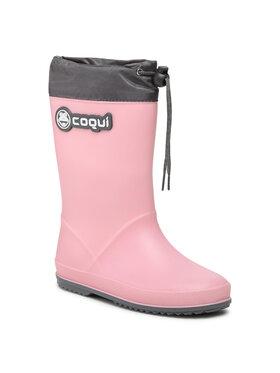Coqui Coqui Gumicsizma 8509-100-6225 Rózsaszín