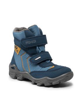 Primigi Primigi Μπότες Χιονιού GORE-TEX 8394022 D Σκούρο μπλε