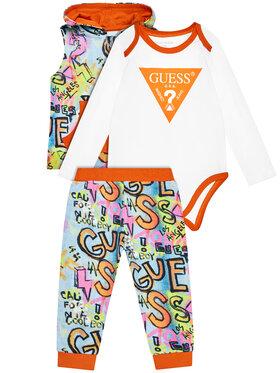 Guess Guess Komplet dziecięcy P1RG03 KA6W0 Kolorowy Regular Fit