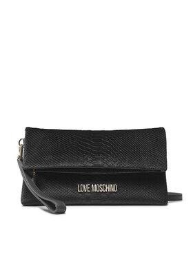 LOVE MOSCHINO LOVE MOSCHINO Дамска чанта JC4293PP0DKL0000 Черен