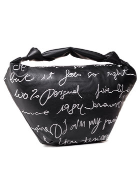 Desigual Desigual Τσάντα 21SAXP76 Μαύρο