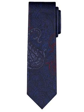 Vistula Vistula Krawat Marmaton XY0577 Granatowy