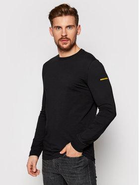 Dsquared2 Underwear Dsquared2 Underwear S dlhými rukávmi D9M103540 Čierna Regular Fit