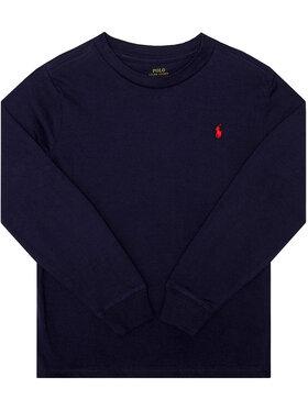 Polo Ralph Lauren Polo Ralph Lauren Palaidinė Core Replen 323708456004 Tamsiai mėlyna Regular Fit