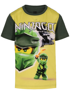 LEGO Wear LEGO Wear T-Shirt Cm 51322 22507 Bunt Regular Fit