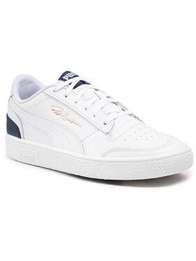 Puma Puma Sneakersy Ralph Sampson Lo 370846 02 Biela