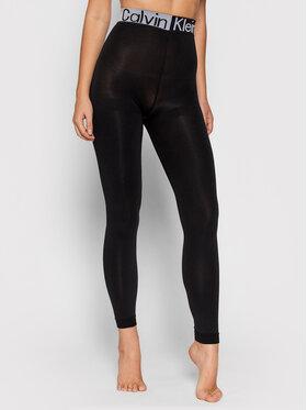 Calvin Klein Underwear Calvin Klein Underwear Leggings 701218761 Crna Slim Fit