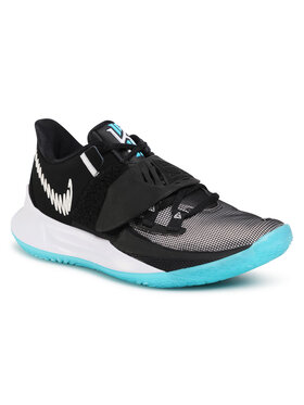 Nike Nike Boty Kyrie Low 3 CJ1286 001 Černá