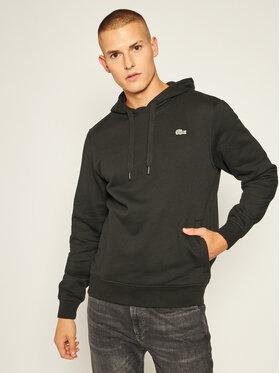 Lacoste Lacoste Sweatshirt SH1527 Schwarz Loose Fit