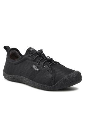 Keen Keen Pantofi Howser Lace 1025547 Negru