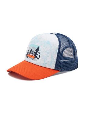 Buff Buff Cap Trucker Cap 127793.555.30.00 Blau