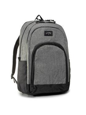 Billabong Billabong Plecak Command Pack U5BP17BIF0 Szary