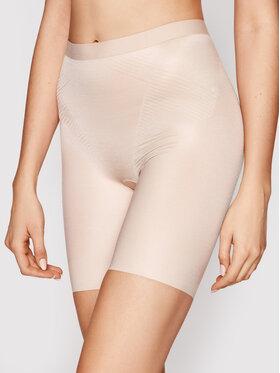 SPANX SPANX Shapewear Unterteil Thinstincts® 2.0 Mid-Thigh 10234R Beige
