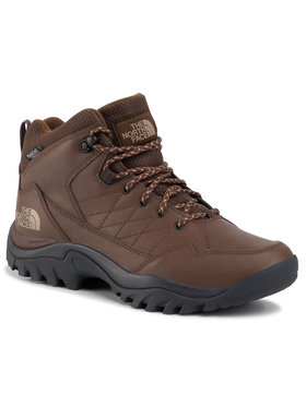 The North Face The North Face Chaussures de trekking Storm Strike II Wp NF0A3RRQGT5I Marron
