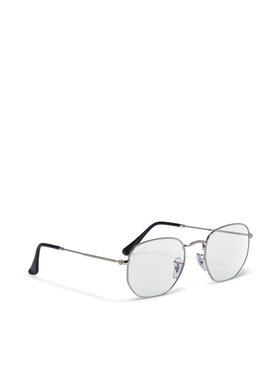 Ray-Ban Ray-Ban Napszemüveg 0RB3548 003/BL Ezüst