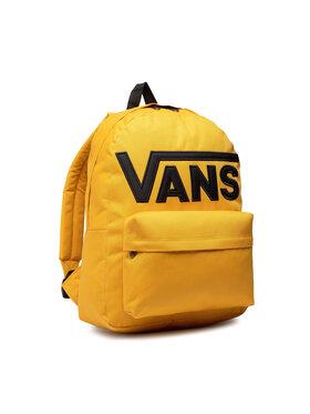 Vans Vans Раница Old Skool Drop VN0A5KHPLSV1 Жълт