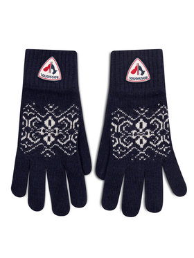 Rossignol Rossignol Dámské rukavice W Lizzy G RLJWG08U Tmavomodrá