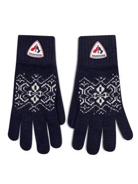 Rossignol Rossignol Ženske rukavice W Lizzy G RLJWG08U Tamnoplava