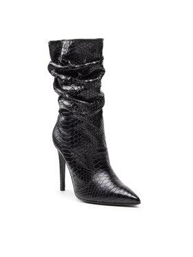 Solo Femme Solo Femme Μπότες 14401-01-M31/E45-13-00 Μαύρο