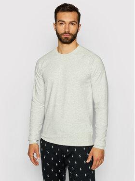 Polo Ralph Lauren Polo Ralph Lauren Bluză Crw 714833977002 Gri Regular Fit