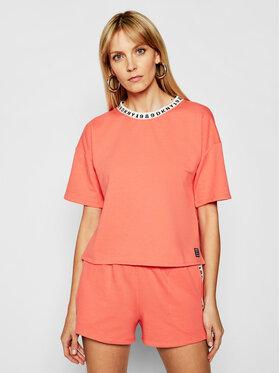 DKNY DKNY Pyžamo YI2922472 Růžová Regular Fit