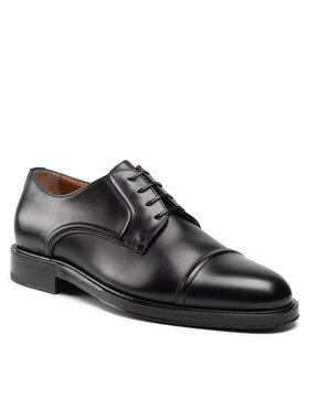 Boss Boss Обувки Hunton 50456394 10232822 01 Черен